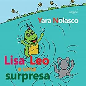 Lisa, Leo e uma surpresa