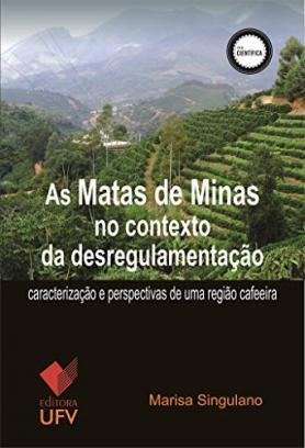 As Matas de Minas no contexto da desregulamentação