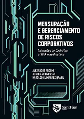Mensuração e gerenciamento de riscos corporativos