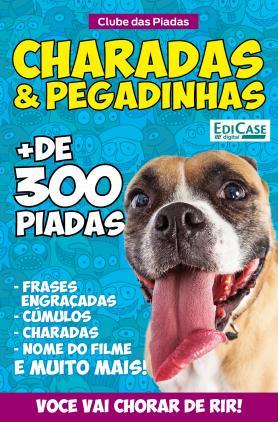 Clube das Piadas - Ed. 1