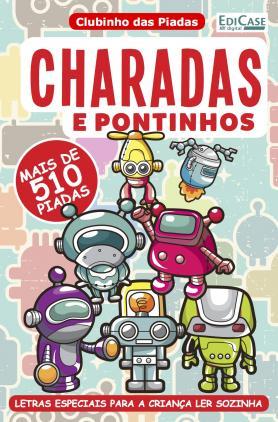 Clubinho das Piadas - Ed.14