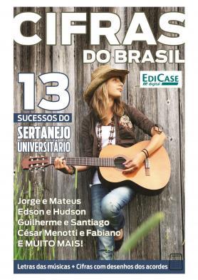 Cifras Do Brasil - Ed. 5