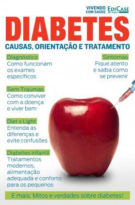 Vivendo Com Saúde - Ed. 3