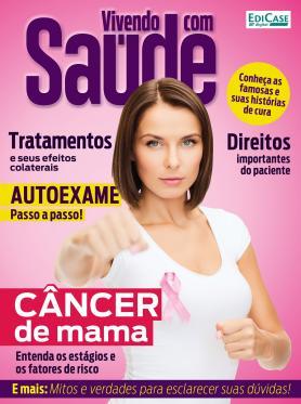 Vivendo Com Saúde Ed. 9 - Câncer de Mama