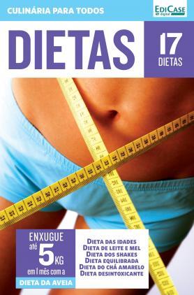 Culinária Para Todos Ed. 06 - Dietas
