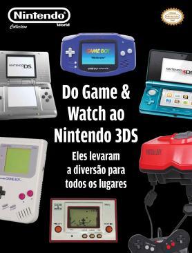 Nintendo World Collection - Ed. 11