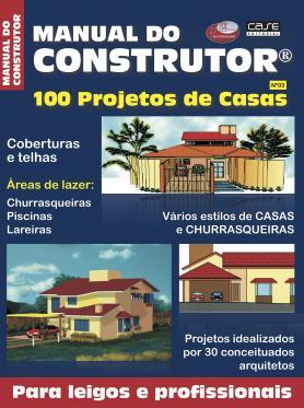 Manual do Construtor 100 Projetos - Ed. 3