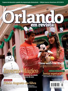 Orlando em Revista - Ed. 7