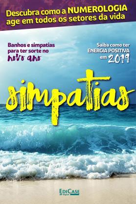Simpatias - Ed. 01