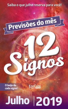Previsões do Mês Ed.13