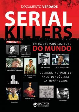 Serial Killers Ed. 02