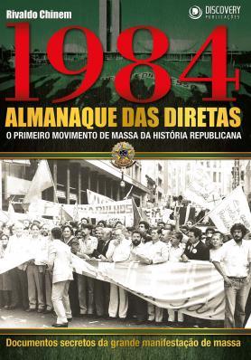 1984 - Almanaque das Diretas Ed. 01