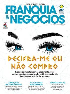 Revista Franquia & Negócios Ed. 87