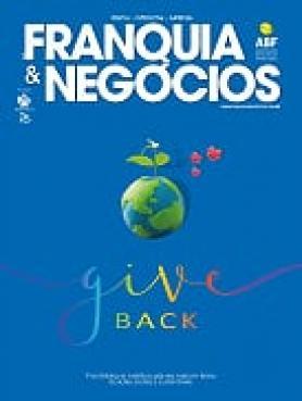 Revista Franquia & Negócios Ed. 88