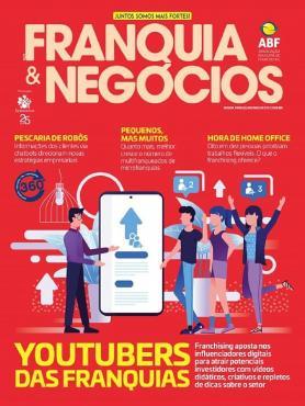 Revista Franquia & Negócios Ed. 90
