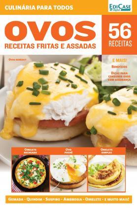 Culinária Para Todos - Ed. 13