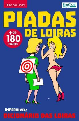 Clube das Piadas - Ed. 4