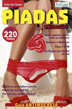 Clube das Piadas - Ed. 16