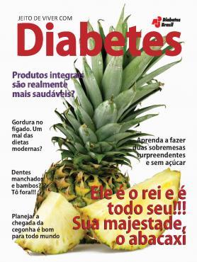 Jeito de Viver com Diabetes: Produtos Integrais são realmente mais saudáveis?