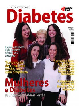 Jeito de Viver com Diabetes: Mulheres e Diabetes