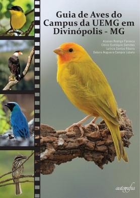 Guia de Aves do Campus da UEMG em Divinópolis – MG