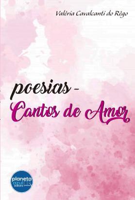 Poesias - Cantos de Amor