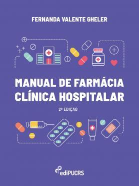 Manual de farmácia clínica hospitalar