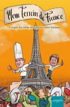 Menu terroirs de France
