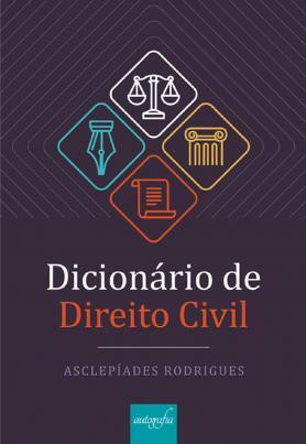 Dicionário de Direito Civil