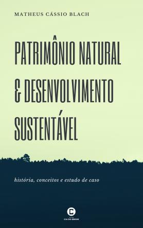 Patrimônio natural e desenvolvimento sustentável