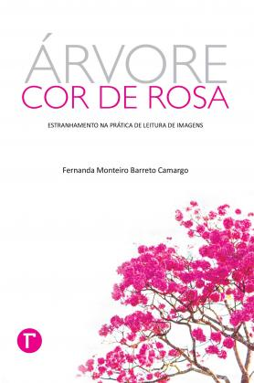 Árvore cor de rosa