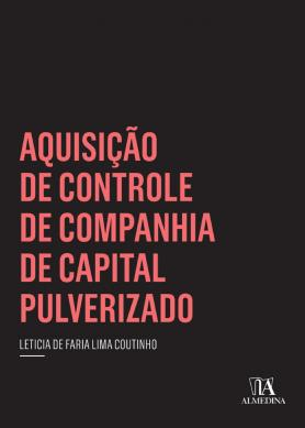 Aquisição de Controle de Companhia de Capital Pulverizado