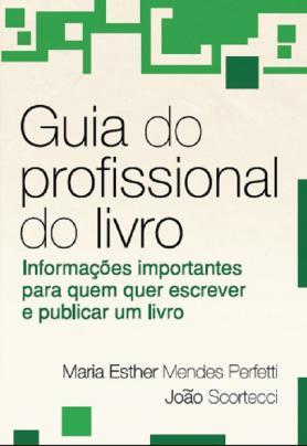 Guia do profissional do livro