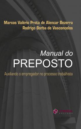 Manual do preposto