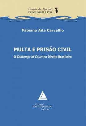 Multa e Prisão Civil