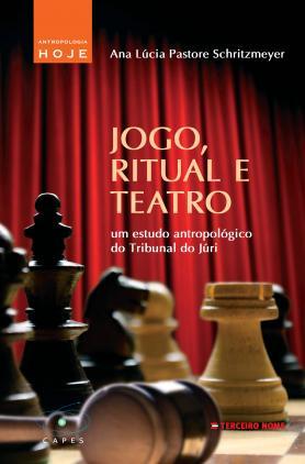 Jogo, ritual e teatro