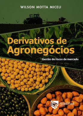 Derivativos de agronegócios