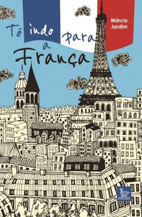 Tô indo para a França