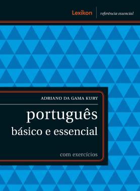 Português básico e essencial