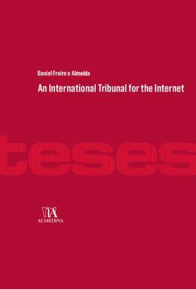 An Internation Tribunal for the Internet