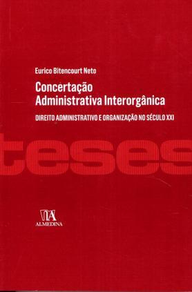 Concertação Administrativa Interorgânica