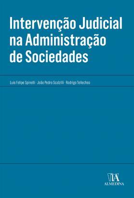 Intervenção Judicial na Administração de Sociedades