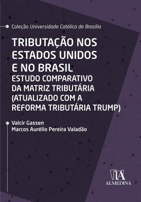 Tributação nos Estados Unidos e no Brasil