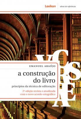 A construção do livro