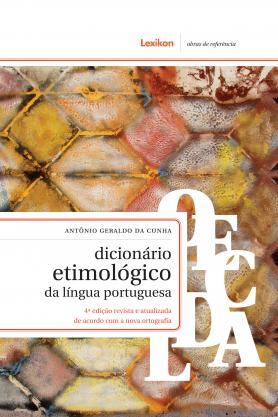 Dicionário etimológico da língua portuguesa