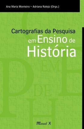 Cartografias da Pesquisa em Ensino de História