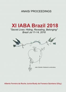Anais do XI IABA Brasil 2018