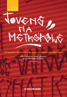 Jovens na metrópole