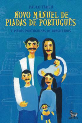 Novo Manuel de Piadas de Português
