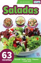 Arte da Cozinha Ed. 12 - Saladas